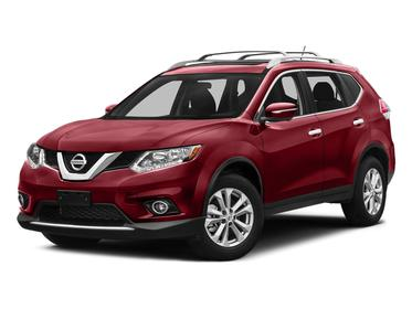 Cayenne Red 2016 Nissan Rogue SV SUV Neptune NJ