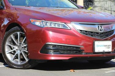 2016 Acura TLX V6 TECH Sedan North Charleston SC