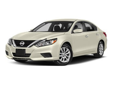 Pearl White 2018 Nissan Altima 2.5 SR 4dr Car Neptune NJ