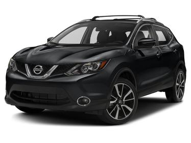 Magnetic Black Pearl 2019 Nissan Rogue Sport SL SUV Neptune NJ