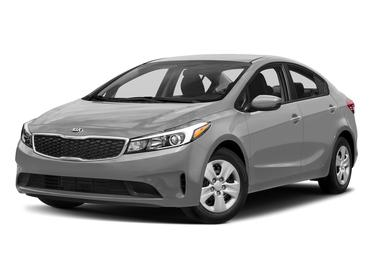 2017 Kia Forte LX 4dr Car Slide
