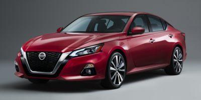 2020 Nissan Altima 2.5 S 4dr Car Slide 0