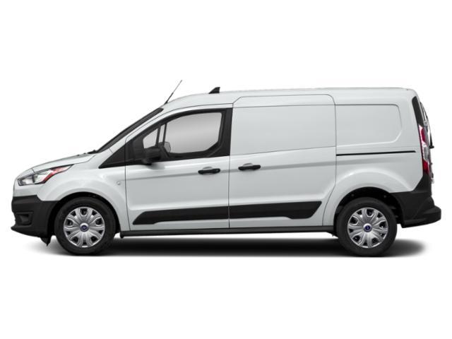 2020 Ford Transit Connect Van XL Mini-van, Cargo Slide