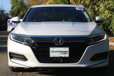 2019 Honda Accord LX 1.5T Sedan North Charleston SC