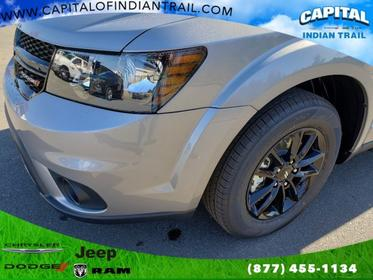 Billet Clearcoat 2019 Dodge Journey SE Sport Utility Indian Trail NC