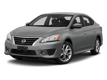 Magnetic Gray 2013 Nissan Sentra SL 4dr Car Neptune NJ