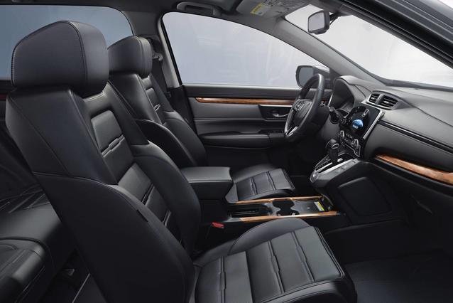 2020 Honda Cr-V EX-L SUV Huntington NY