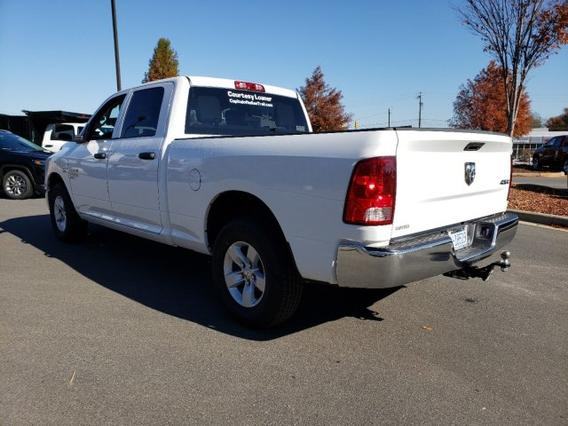 2019 Ram 1500 Classic TRADESMAN Crew Cab Pickup Hillsborough NC