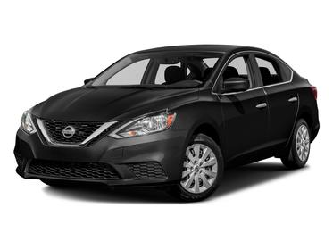 Super Black 2018 Nissan Sentra SV 4dr Car Neptune NJ