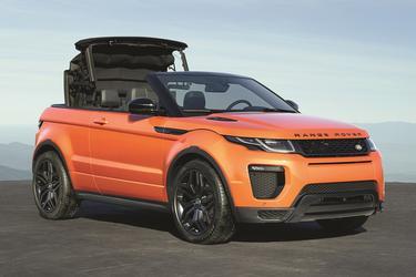 2017 Land Rover Range Rover Evoque SE PREMIUM SUV Slide