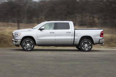 2020 Ram 1500 LARAMIE Pickup North Charleston SC