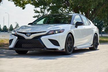 2020 Toyota Camry XLE North Charleston SC