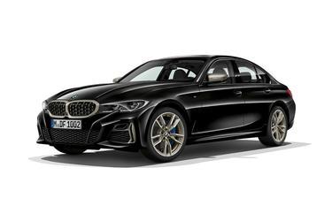 2020 BMW 3 Series 330I XDRIVE Sedan Slide 0