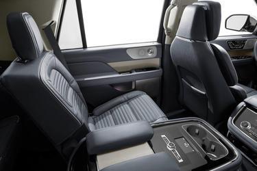 2020 Lincoln Navigator RESERVE SUV Hillsborough NC