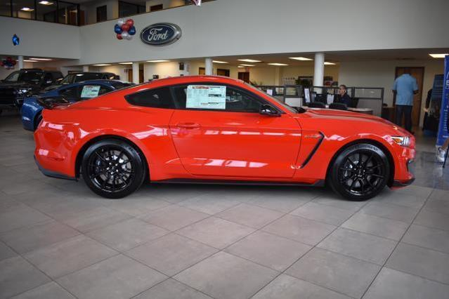 2019 Ford Mustang SHELBY GT350 2dr Car Huntington NY