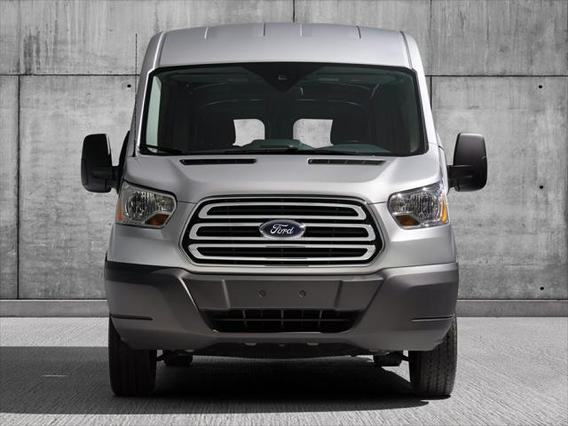 "2019 Ford Transit Van T-250 130"" LOW RF 9000 GVWR SWING-OUT RH DR Mini-van, Cargo Slide 0"