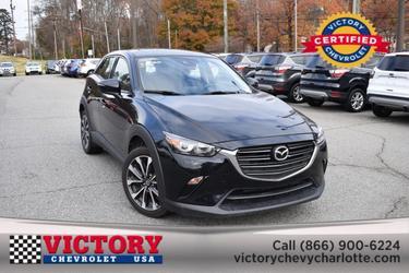 2019 Mazda Mazda CX-3 TOURING SUV Slide
