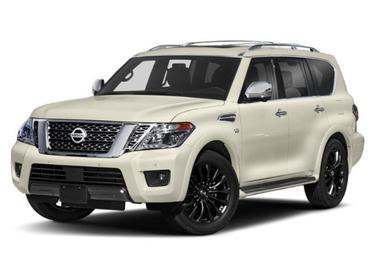 2020 Nissan Armada PLATINUM SUV Slide