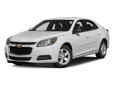 2015 Chevrolet Malibu LTZ 4dr Car Slide