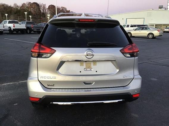 2019 Nissan Rogue SV SUV Danville VA
