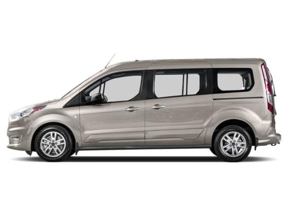 2019 Ford Transit Connect Wagon TITANIUM Full-size Passenger Van Huntington NY