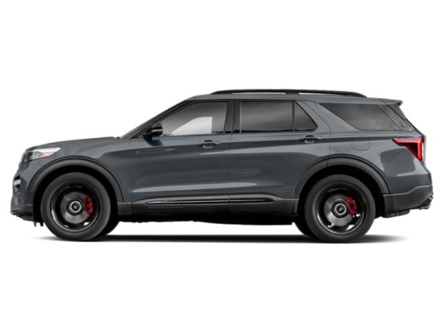 2020 Ford Explorer ST SUV Slide
