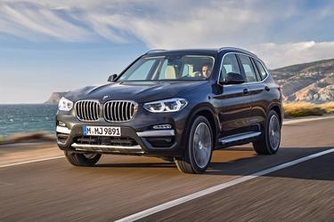2020 BMW X3 XDRIVE30I SUV Apex NC
