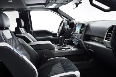 2020 Ford F-150 XL Crew Cab Pickup Durham NC