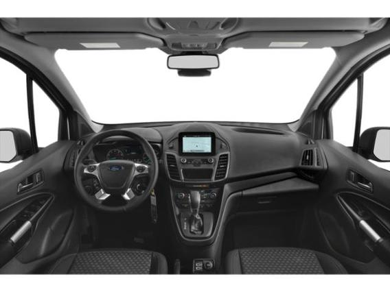 2020 Ford Transit Connect Wagon TITANIUM Full-size Passenger Van Huntington NY