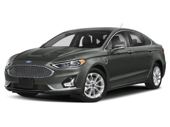 2020 Ford Fusion Energi TITANIUM 4dr Car Huntington NY