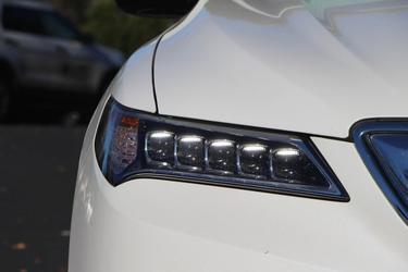 2017 Acura TLX FWD Sedan North Charleston SC
