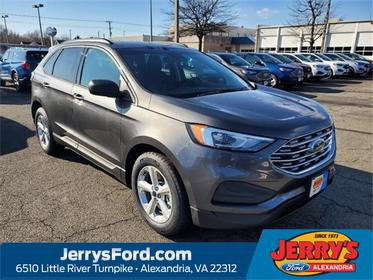 Magnetic 2020 Ford Edge SE SUV  VA