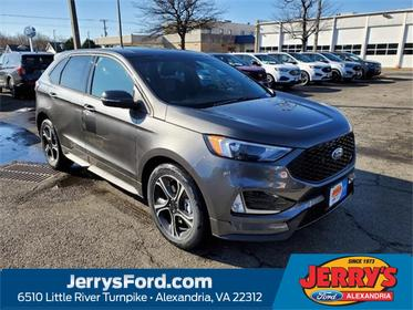 Magnetic 2020 Ford Edge ST SUV  VA