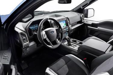 2020 Ford F-150 XLT Short Bed Durham NC