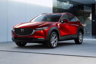 2020 Mazda MAZDA CX-30 PREFERRED PACKAGE Slide