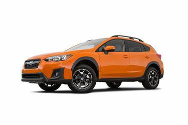 2020 Subaru Crosstrek 2.0I LIMITED SUV Slide