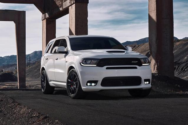 2020 Dodge Durango GT PLUS SUV Slide 0