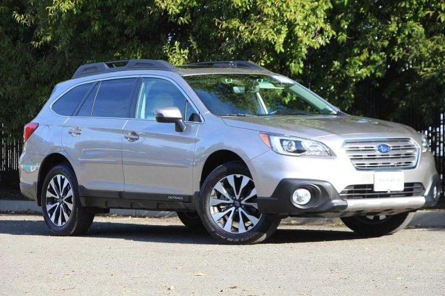 2017 Subaru Outback LIMITED SUV Slide 0