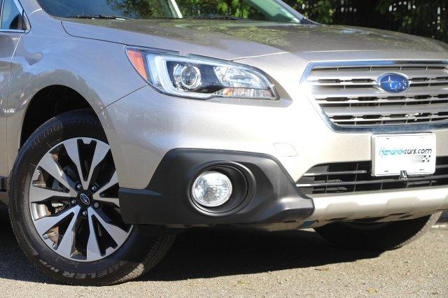 2017 Subaru Outback LIMITED SUV North Charleston SC