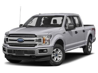 Iconic Silver Metallic 2020 Ford F-150 XLT Short Bed Huntington NY