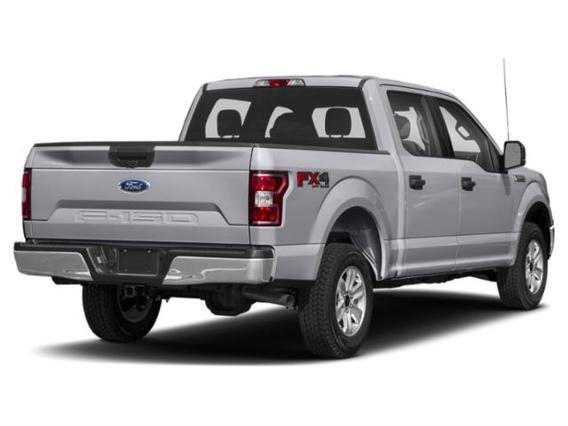 2020 Ford F-150 XLT Short Bed Huntington NY