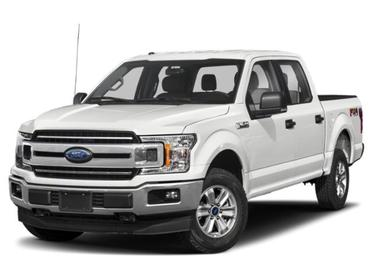 Oxford White 2020 Ford F-150 XLT Short Bed Huntington NY