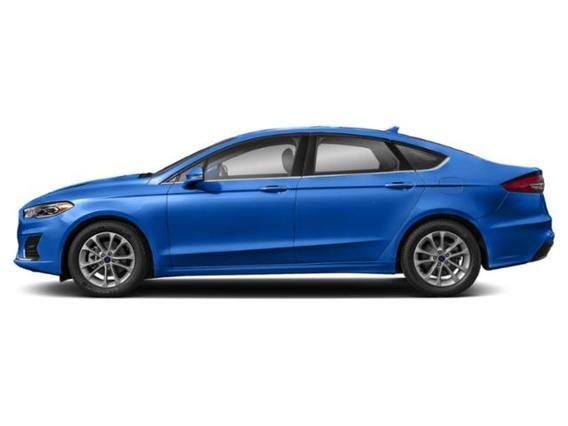 2020 Ford Fusion Hybrid SEL 4dr Car Huntington NY
