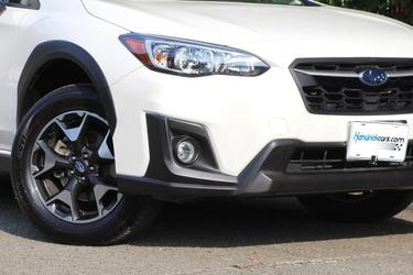 2019 Subaru Crosstrek PREMIUM SUV North Charleston SC