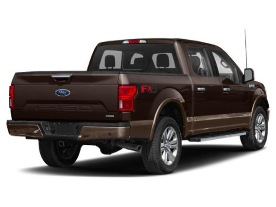 2020 Ford F-150 LARIAT Short Bed Huntington NY