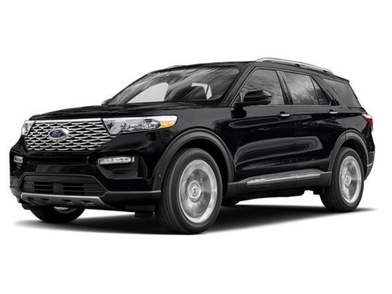2020 Ford Explorer PLATINUM SUV Huntington NY