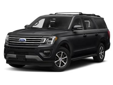 Agate Black 2020 Ford Expedition Max PLATINUM SUV Huntington NY