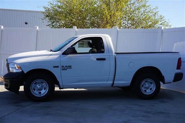 2019 Ram 1500 Classic TRADESMAN Regular Cab Pickup Slide