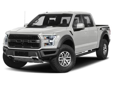 Oxford White 2020 Ford F-150 RAPTOR Short Bed Huntington NY