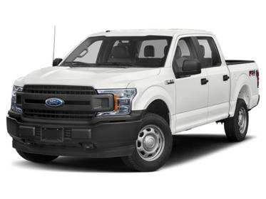 2020 Ford F-150 XL Short Bed Slide